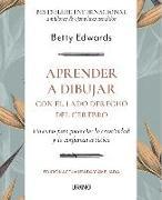 Cover-Bild zu Edwards, Betty: Aprender a Dibujar - Edicion Revisada