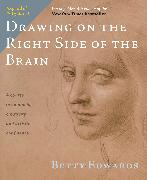Cover-Bild zu Edwards, Betty: Drawing on the Right Side of the Brain (eBook)