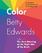 Cover-Bild zu Edwards, Betty: Color (eBook)