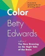 Cover-Bild zu Edwards, Betty: Color