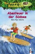Cover-Bild zu Pope Osborne, Mary: Das magische Baumhaus 26 - Abenteuer in der Südsee