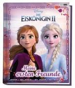Cover-Bild zu Panini: Disney Die Eiskönigin 2: Meine ersten Freunde