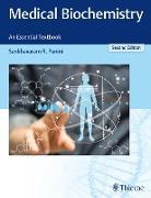 Cover-Bild zu Panini, Sankhavaram R.: Medical Biochemistry: An Essential Textbook (eBook)