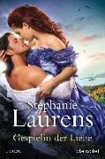 Cover-Bild zu Gespielin der Liebe von Laurens, Stephanie