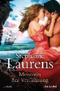 Cover-Bild zu Meisterin der Verführung von Laurens, Stephanie