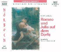 Cover-Bild zu Romeo und Julia auf dem Dorfe (Audio Download) von Keller, Gottfried