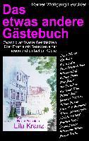 Cover-Bild zu Feuchter, Rainer: Das etwas andere Gästebuch