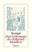 Cover-Bild zu Sempé, Jean-Jacques: Das Geheimnis des Fahrradhändlers