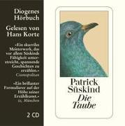 Cover-Bild zu Süskind, Patrick: Die Taube