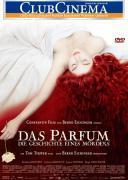 Cover-Bild zu Süskind, Patrick (Nach Erz.): Das Parfum