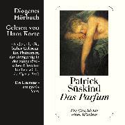 Cover-Bild zu Süskind, Patrick: Das Parfum (Audio Download)