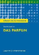 Cover-Bild zu Matzkowski, Bernd: Das Parfum. Königs Erläuterungen (eBook)