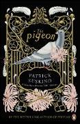 Cover-Bild zu Süskind, Patrick: The Pigeon