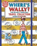 Cover-Bild zu Handford, Martin: Where's Wally? The Totally Essential Travel Collection