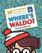 Cover-Bild zu Handford, Martin: Where's Waldo? 30th Anniversary Edition