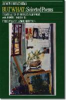Cover-Bild zu Herzberg, Judith: But What, Volume 13: Selected Poems