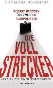 Cover-Bild zu Schröder, Alena: Die Vollstrecker (eBook)