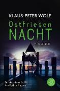 Cover-Bild zu Wolf, Klaus-Peter: Ostfriesennacht (eBook)