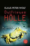Cover-Bild zu Wolf, Klaus-Peter: Ostfriesenhölle (eBook)