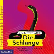 Cover-Bild zu Wolf, Klaus-Peter: Treffpunkt Tatort: Die Schlange (Audio Download)