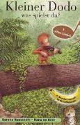 Cover-Bild zu Romanelli, Serena: Kleiner Dodo was spielt du?