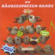 Cover-Bild zu Weigelt, Udo: Die Räuberspatzen-Bande