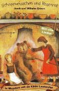 Cover-Bild zu Grimm, Jacob: Schneeweisschen und Rosenrot