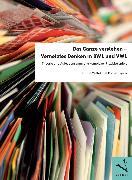 Cover-Bild zu Waibel, Roland: Das Ganze verstehen - Vernetztes Denken in BWL und VWL (eBook)