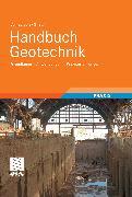 Cover-Bild zu Fuchs, Bastian (Zus. mit): Handbuch Geotechnik (eBook)