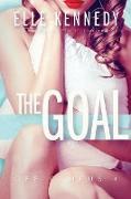 Cover-Bild zu Kennedy, Elle: The Goal