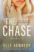 Cover-Bild zu Kennedy, Elle: The Chase (Briar U, #1) (eBook)