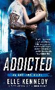 Cover-Bild zu Kennedy, Elle: Addicted (eBook)