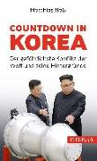 Cover-Bild zu Naß, Matthias: Countdown in Korea