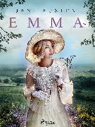 Cover-Bild zu Austen, Jane: Emma (eBook)