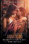 Cover-Bild zu Todd, Anna: After