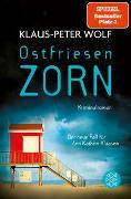 Cover-Bild zu Wolf, Klaus-Peter: Ostfriesenzorn