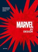 Cover-Bild zu gestalten (Hrsg.): Marvel By Design (DE)