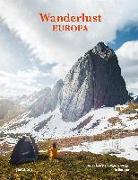 Cover-Bild zu gestalten (Hrsg.): Wanderlust Europa
