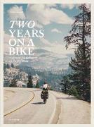 Cover-Bild zu gestalten (Hrsg.): Two Years On A Bike