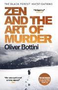 Cover-Bild zu Bottini, Oliver: Zen and the Art of Murder (eBook)