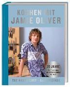 Cover-Bild zu Oliver, Jamie: Kochen mit Jamie Oliver