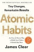 Cover-Bild zu Clear, James: Atomic Habits (eBook)