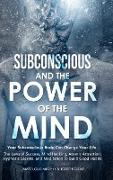 Cover-Bild zu Clear, Joseph: SUBCONSCIOUS AND THE POWER OF THE MIND