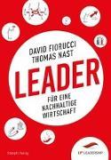 Cover-Bild zu Fiorucci, David: Leader für eine nachhaltige Wirtschaft