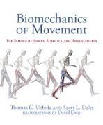 Cover-Bild zu Uchida, Thomas K.: Biomechanics of Movement (eBook)