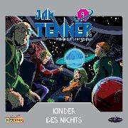 Cover-Bild zu Hayes, Kevin: Jan Tenner - Der neue Superheld - Folge 9: Kinder des Nichts (Audio Download)