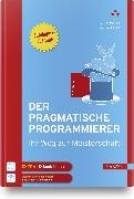 Cover-Bild zu Thomas, David: Der pragmatische Programmierer