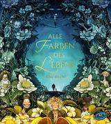 Cover-Bild zu Aisato, Lisa: Alle Farben des Lebens