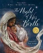 Cover-Bild zu Paterson, Katherine: The Night of His Birth