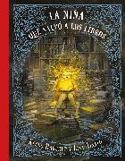 Cover-Bild zu Hagerup, Klaus: La niña que salvó a los libros / The Girl Who Wanted to Save the Books